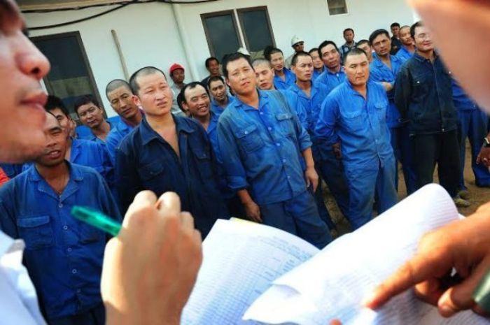 Pemerhati Politik Anggap Masifnya Kedatangan TKA China Cermin Buruknya Pemimpin Bangsa Indonesia