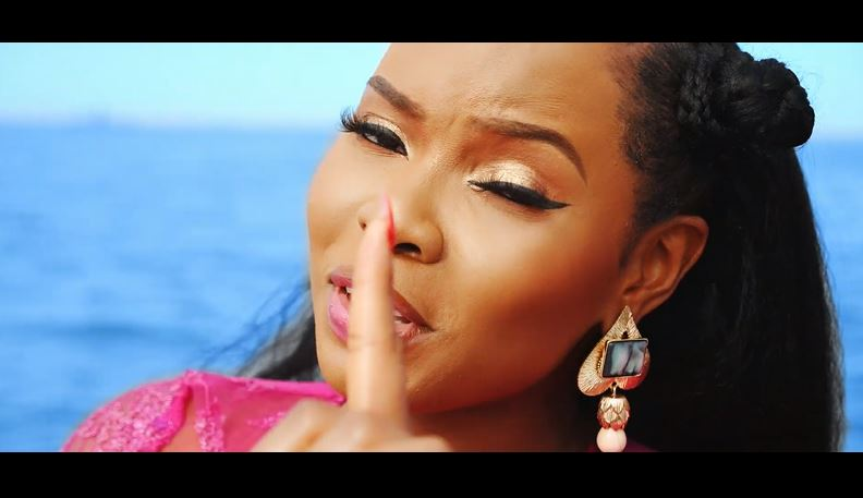 VIDEO | Yemi Alade - Sweety | Mp4 Download