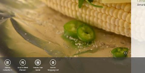 Sử dụng tính năng cảm ứng Camera trên Windows 8.1 2