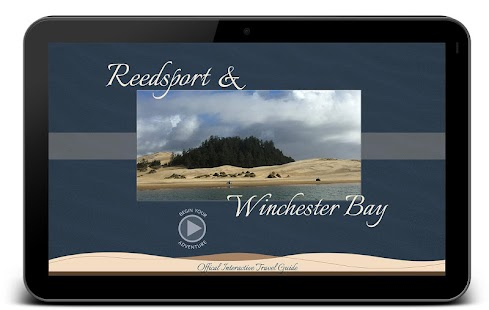 Reedsport/Winchester Bay- screenshot thumbnail