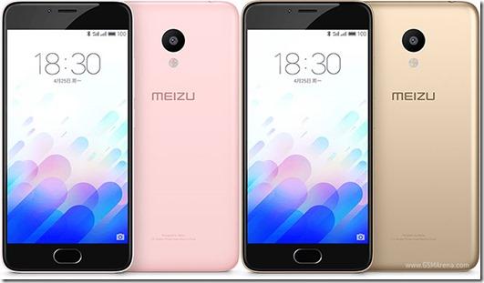 Harga Spesifikasi Meizu M3