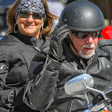 Ruff Ride & Poker Run - Daytona ­Bike Week ­2014