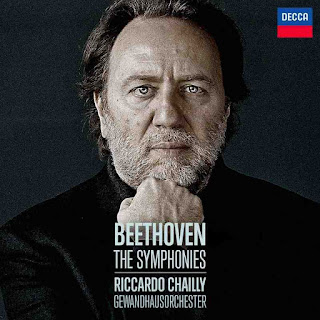 Beethoven Symphonies Gewandhausorchester Riccardo Chailly