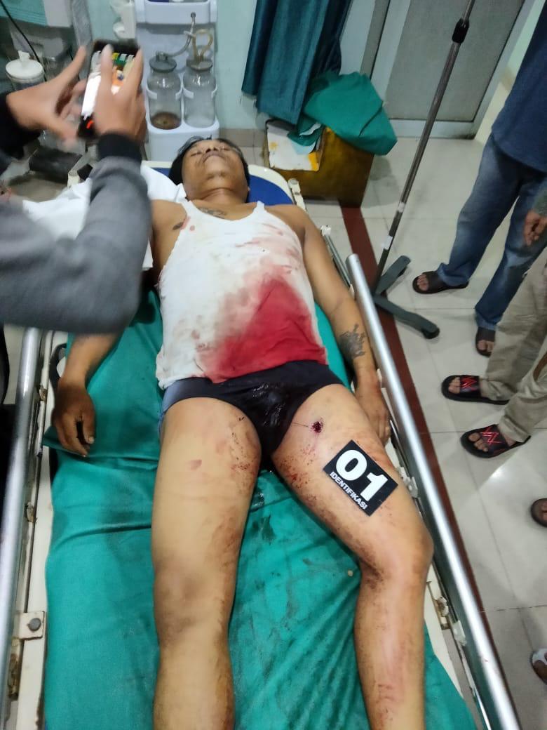DPP MIO Indonesia Minta Polri Tangkap Pelaku Penembakan Wartawan