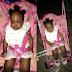 Adorable photos of Davido's 2nd daughter, Hailey