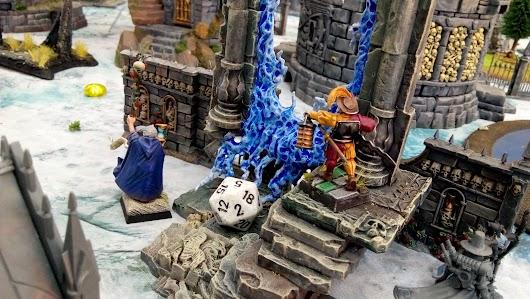 Sekcija za strateške igre s minijaturama