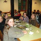 Alsace 2008 - A l'auberge,repas et soirées