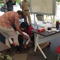 Walikota Risma Sujud dan Nangis di Kaki Dokter Dengar Kabar Rumah Sakit Overload Pasien Covid-19