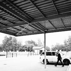 Wedding photographer Yuliya Akhmedova (AhmedovFilm). Photo of 12.10.2016