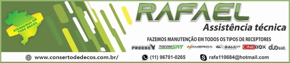 Rafael Assistência Técnica
