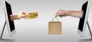 alasan kenapa anda harus membeli barang secara online