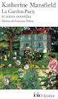 Katherine Mansfield-La Garden-Party