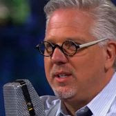 Glenn Beck changes his mind about Trump