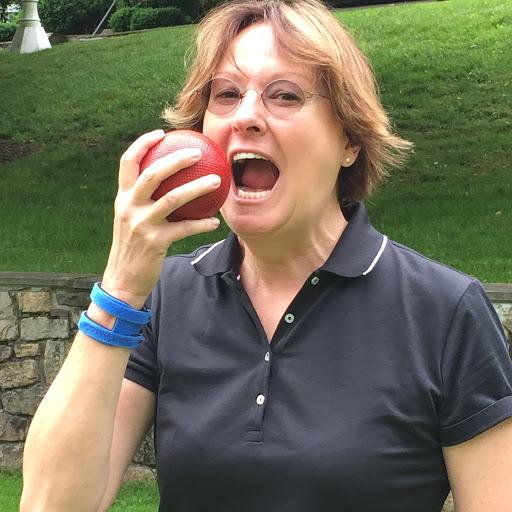 Jill Womble