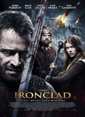 Ironclad Poster