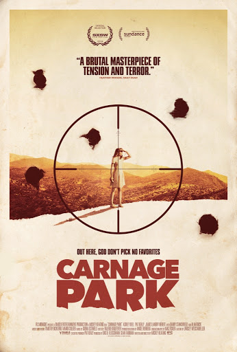 Carnage Park -  Công Viên Carnage