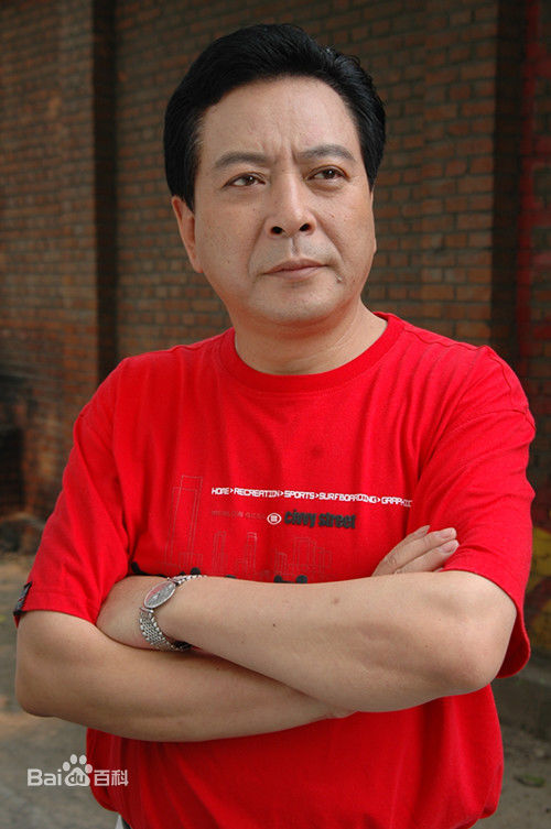 Li Tiejun China Actor