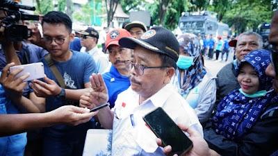 Kawal Janji Ketua DPRD, KSPSI Kalsel Beri Tempo 14 Hari