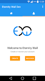 Eternity Wall- screenshot thumbnail