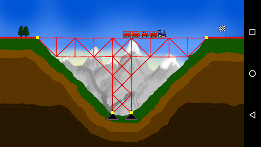 Train Bridge Constructor  {cheat|hack|gameplay|apk mod|resources generator} 1