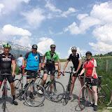 Rennrad - Roadbikewoche Tag 4 Vinschgau Runde