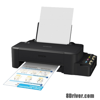 Review Epson L120 Printer – How to install