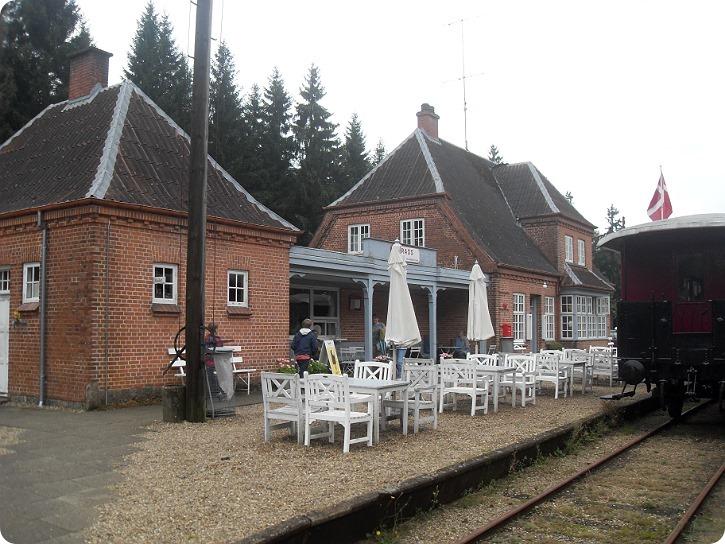 Vrads Station