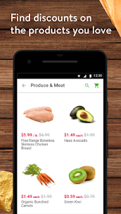 Instacart Grocery Delivery 4
