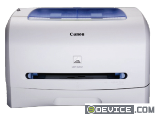 Canon LBP3200 laser printer driver | Free down load and setup