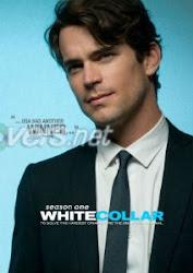 White Collar Season 1 - Cổ cồn trắng - Tội phạm tri thức