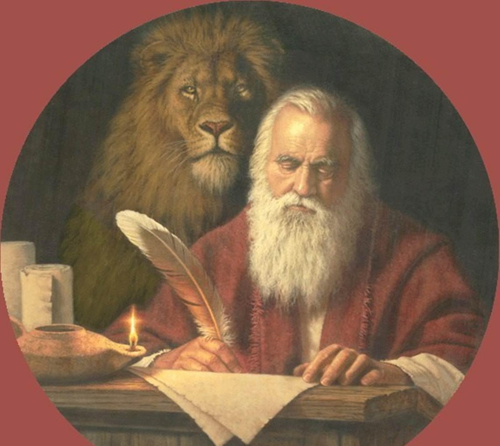 Loan báo Tin Mừng (25.4.2020 – Thứ Bảy: Thánh Marcô, Tác giả sách Tin Mừng)