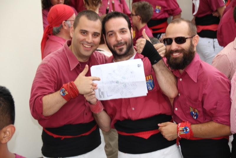 Actuació Festa Major Castellers de Lleida 13-06-15 - IMG_2189.JPG