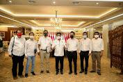 Pesan Mentan SYL Kepada Offtaker FE Sumatera Utara, Fokus Ciptakan Pasar