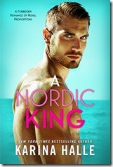 The Nordic King