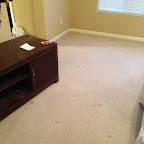New Flooring - Carpet