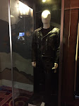 The Terminator 2 outfit