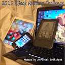2015 EBook Reading Challenge