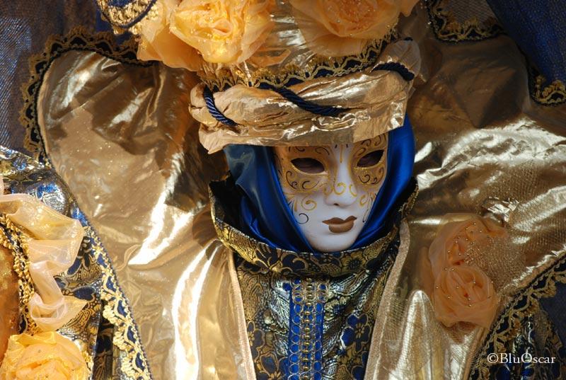 Carnevale di Venezia 17 02 2010 N22