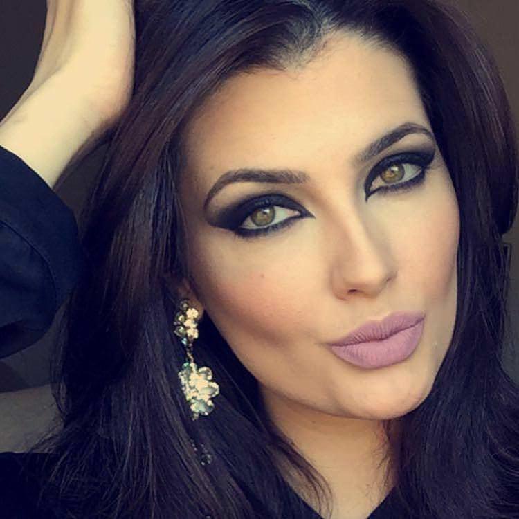 eye makeup designs for brown eyes 2017