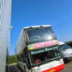 Vanhool TD 927 van Krol Reizen bus 45