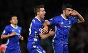 Chelsea vs Southampton All Goals and Highlights