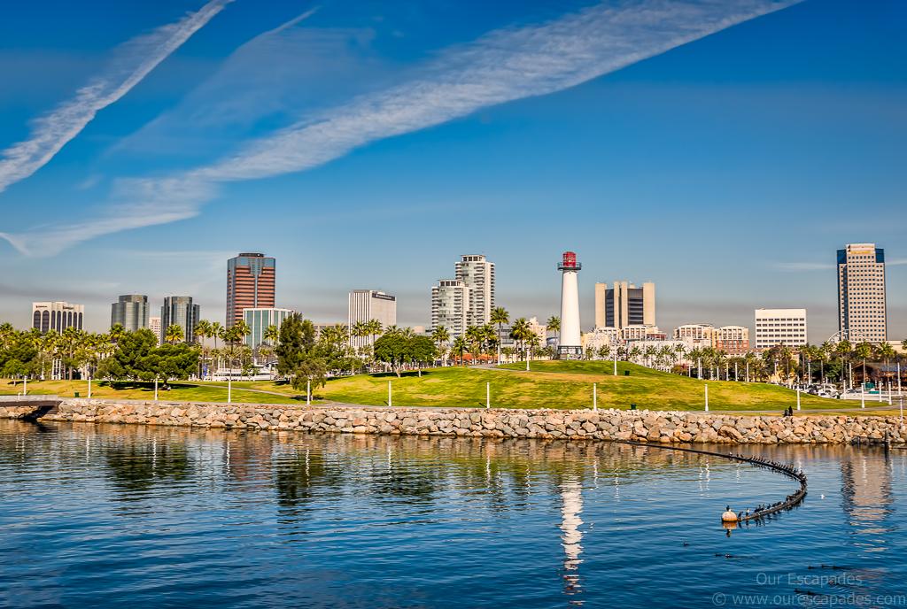 Catalina Island Ferry Long Beach To Avalon