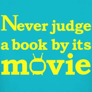 Great Adaptations - Book Club's profile photo