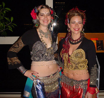 Christine & Amy (Dance for a Reason)