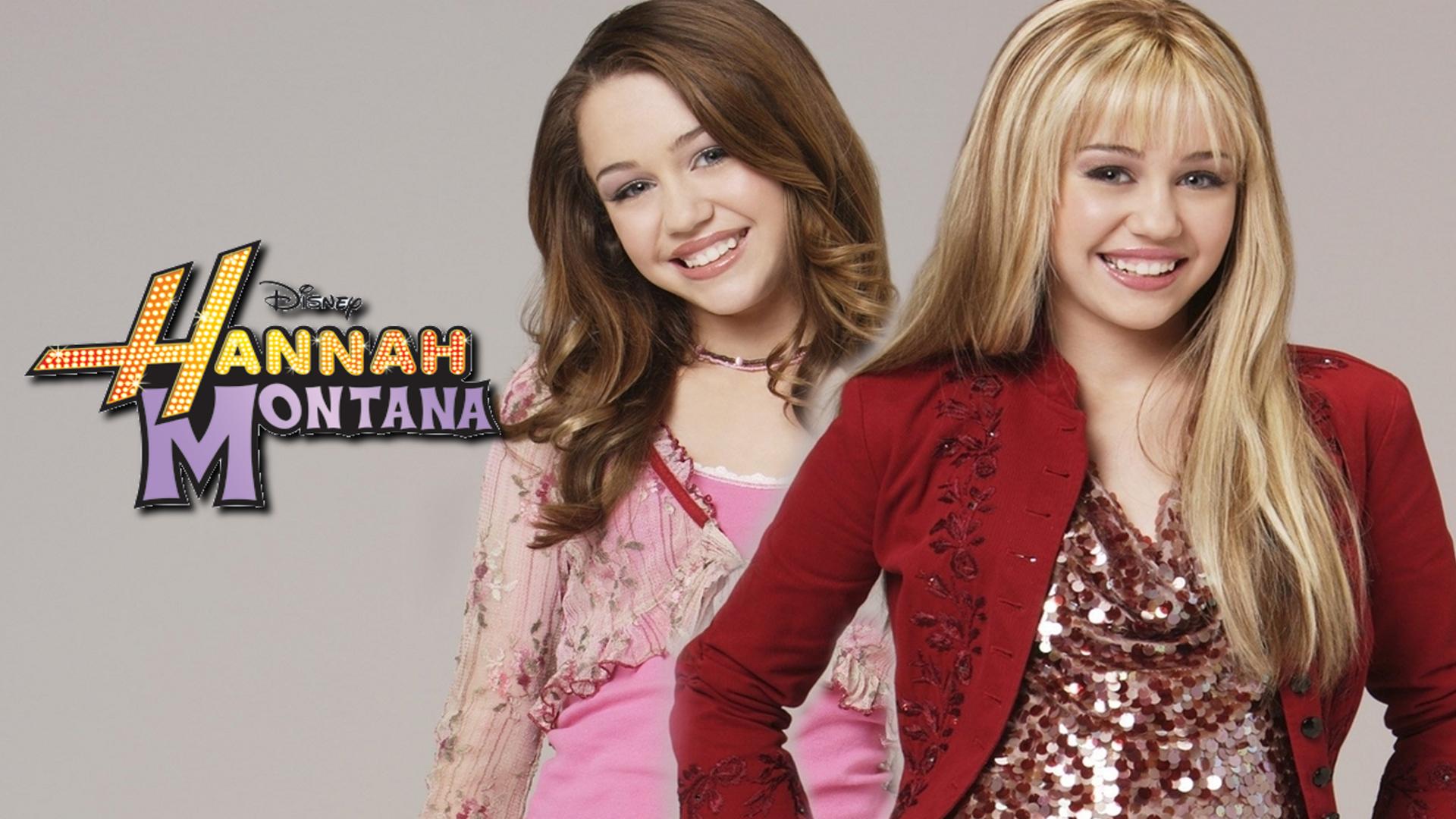 Hannah Montana Forever All Episodes