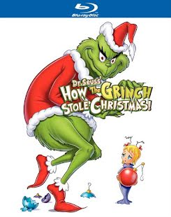 El Grinch: El cuento animado - How the Grinch Stole Christmas! (1966)