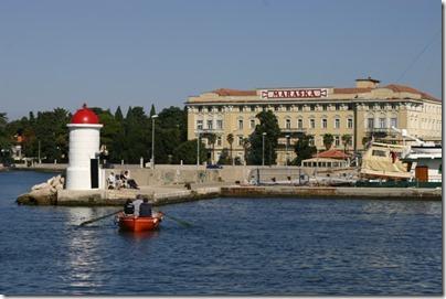 Croatia Cruising Companion - Zadar