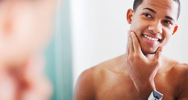 The Ultimate Guide to Men's Grooming - L'Oréal Paris