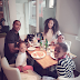 Checkout Photo Of Footballer Jude Ighalo & His Family Shared This Morning