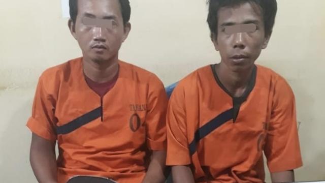 """""""Inhu,"""" Daerah Potensi Narkoba di Provinsi Riau Hingga Terpencil Kabupaten"""